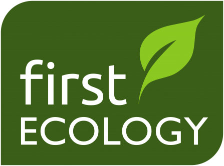 First Ecology logo